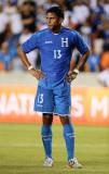 Carlo Costly Carlo Costly 13 de Honduras en acción...