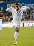 Carlo Costly Carlo Costly 13 de Honduras reacciona...