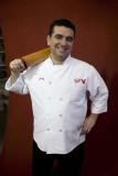 Buddy Valastro va a ayudar a las panaderías que lu...