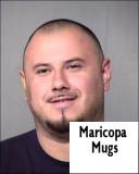 Carlos Duran fue detenido el domingo 12 de junio d...
