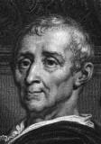 Carlos S condat Montesquieu con sus teor as del