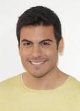 Carlos Rivera El cantante Carlos Rivera asiste a L...
