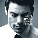 Carlos Rivera revela la portada de El expo no exis...