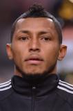 Carlos Valdés, Carlos Valdés, de Colombia