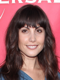 Carly Pope Actor