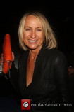 Carol McGiffin TV Premios Quick y TV Choice 2009 c...
