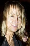 Carol McGiffin Una carol McGiffin de ojos azules e...