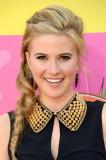 Caroline Sunshine 2013 Kids Choice Awards