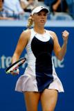 Caroline Wozniacki 2015 US Open