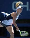 Caroline Wozniacki 2016 US Open