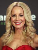 Carrie Bickmore La presentadora de televisión Carr...