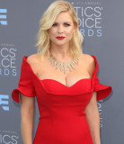 Carrie Keagan s Cleavage Show