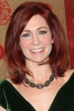 CARRIE PRESTON en HBO Golden Globe después de la f...