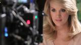 Carrie underwood maquillaje