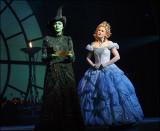 Teatro Carrie St Louis Broadway Créditos Fotos s