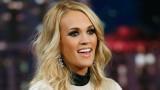 Carrie Underwood habla de la maternidad y la canci...