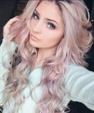 Carrington Durham s Hairstyles Colores de cabello...