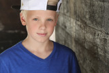 Carson Lueders Carson Luders