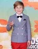 Casey Simpson Imagen 3 Nickelodeon s 2016 Kids Cho...