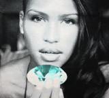 Cassie para Diamond Supply Co foto de Estevan