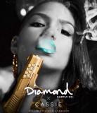 Moda Música Amor Cassie Diamond Supply Colaboració...