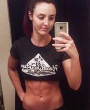 Cassie McIntosh aka WWE s