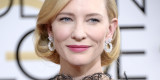 Cate Blanchett Golden Globes Dress 2014 la pone de...