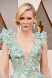 Cate Blanchett Oscars 2016 en Hollywood