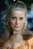 Fotos de la actriz francesa Catherine Deneuve en F...
