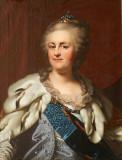 Catherine Grandes tesoros rusos en Australia del S...
