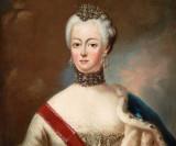 Catherine La Gran Biografía La Vida de la Niñez