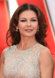 CATHERINE ZETA JONES en Antman Premiere en Londres