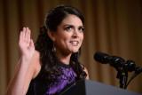 VIDEO ¿Cómo hizo Cecily Strong en la Casa Blanca