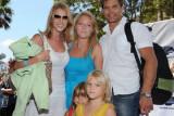 Celeste Van Dien perfil Gente famosa