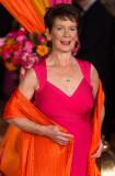 Celia Imrie Celia Imrie participa en el Royal Film...