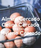Almira Cercado Celina Cercado Irene Cercado Mylene...