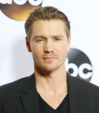 Chad Michael Murray podría estar permaneciendo baj...