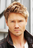 El agente Carter estrella Chad Michael Murray y Pr...