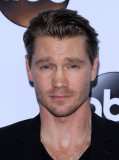 Una vez adolescente galán Chad Michael Murray y su...