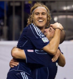Chance Myers 7 Sporting kc Personas