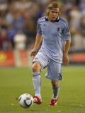 Chance Myers Sporting KC
