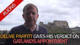 Miniatura de video Delme Parfitt s veredicto sobre...
