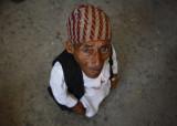 Chandra Bahadur Dangi es el más corto del mundo