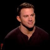 Channing Tatum nombra la película que hará Everly...