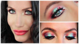 POP MAQUILLAJE FLASH TUTORIAL CHANNON