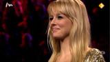 Chantal Janzen Chantal Janzen en el jurado bij Op...