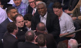 Charles Oakley se une a Ice Cube s 3on3 league Lar...