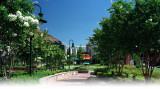Charlotte Parques Parques en Parques Familiares