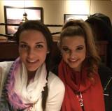 Charlotte y Ryleigh Vertes Charolette Vertes Moms...