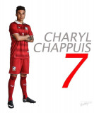 Charyl Chappuis Charyl chappuis